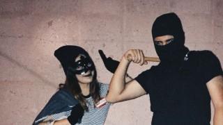 ¡Pibes Chorros!  - Manifiesto y Charla - DelSol 99.5 FM
