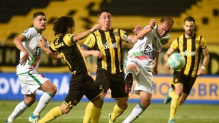 Peñarol 2 - 0 Boston River - Replay - DelSol 99.5 FM
