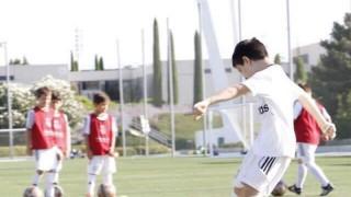 Un uruguayo de 12 años promesa del Real Madrid - Carolina Domínguez - DelSol 99.5 FM
