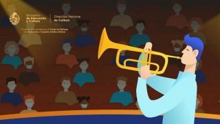 Martín Muguerza y el festival de jazz - Un cacho de cultura - DelSol 99.5 FM