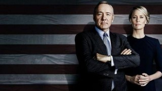 Recordando House of Cards - Entrada en calor - DelSol 99.5 FM