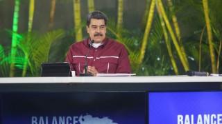Darwin, la molécula de Maduro y la carrera de las vacunas anti Covid - Columna de Darwin - DelSol 99.5 FM