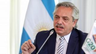 """La entrevista y la comunicación """"sin filtro"""" del presidente argentino - Facundo Pastor - DelSol 99.5 FM"""