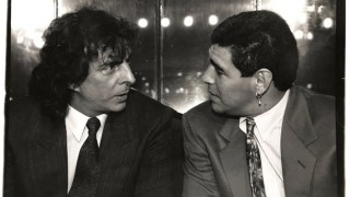 Dolina sobre Diego Armando Maradona - Audios - DelSol 99.5 FM