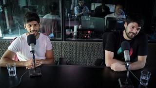 """""""No es lo que hacés para llegar al verano, sino lo que hacés entre verano y verano""""  - Miguel Kazarez - DelSol 99.5 FM"""