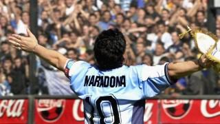 Darwin polémico: Maradona no fue el mejor - Darwin - Columna Deportiva - DelSol 99.5 FM