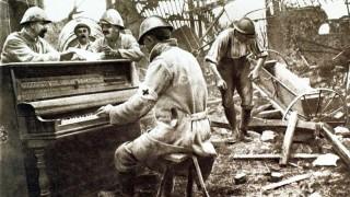 De música ligera a la Guerra Mundial - Entrada en calor - DelSol 99.5 FM
