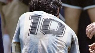 El adiós a Diego Armando Maradona - La Semana en Cinco Minutos - DelSol 99.5 FM