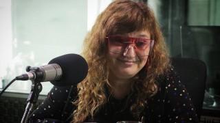 """La vida de Lea Bensasson y la música """"como herramienta de resiliencia"""" - Charlemos de vos - DelSol 99.5 FM"""