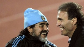 Las anécdotas de Maradona - Entrada en calor - DelSol 99.5 FM