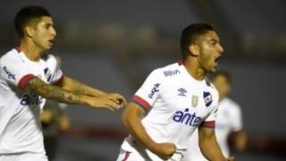 Volvió Albertito Sinsol con el resumen de la victoria tricolor - Audios - DelSol 99.5 FM