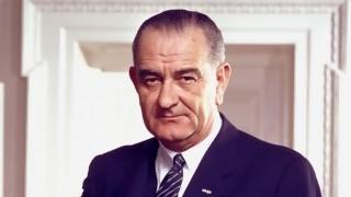 Diego González nos cuenta las excentricidades de Lyndon B. Johnson - La Charla - DelSol 99.5 FM