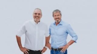 Uno de los candidatos a la presidencia de Peñarol es también un gran imitador de Mujica - Deporgol - DelSol 99.5 FM