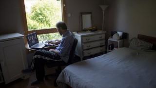 Teletrabajo, productividad y los efectos para la economía - Sebastián Fleitas - DelSol 99.5 FM