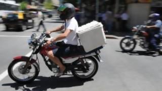 Pedir delivery con cabeza - De pinche a cocinero - DelSol 99.5 FM