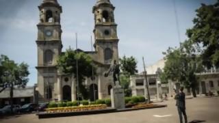 ¿Cómo sería un día de sus vidas si fueran habitantes de Trinidad, Flores? - Sobremesa - DelSol 99.5 FM