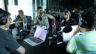 El pueblo no elegido y la cronobiología en videos educativos - NTN Concentrado - DelSol 99.5 FM