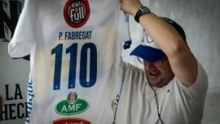 Homenaje sorpresa de Porongos para Pablo Fabregat - Audios - DelSol 99.5 FM