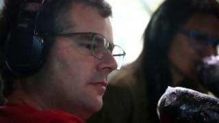 ¿Por qué Pablo miró en soledad el partido de Nacional? - La Charla - DelSol 99.5 FM