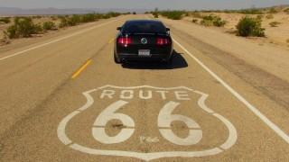 El placer de la carretera  - Entrada en calor - DelSol 99.5 FM