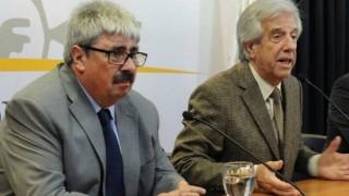 "Ariel Bergamino: Tabaré Vázquez ""era un enamorado de la libertad"" - Especiales - DelSol 99.5 FM"