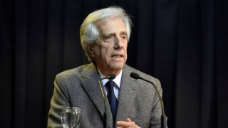 """Vázquez apostó por la política """"libre de humo de tabaco"""" y generó un """"efecto dominó"""" en la región - Especiales - DelSol 99.5 FM"""