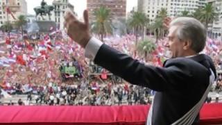 El adiós a Tabaré Vázquez  - Especiales - DelSol 99.5 FM