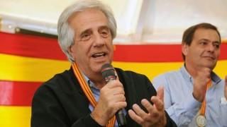 """Tabaré Vázquez y Progreso: """"siempre fue un compañero del talud"""" - Especiales - DelSol 99.5 FM"""