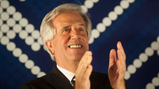 En un minuto los comienzos de Vázquez como líder  - MinutoNTN - DelSol 99.5 FM