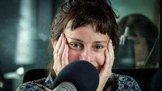 Resaca de un año que se va  - Ines Bortagaray - DelSol 99.5 FM