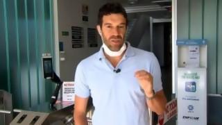 """Scotti: """"Los contagios en el deporte fueron por la convivencia y no por la actividad"""" - Entrevistas - DelSol 99.5 FM"""