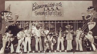 Viernes de música tropical - Entrada en calor - DelSol 99.5 FM