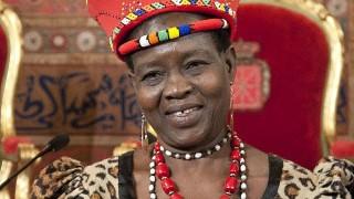 La historia de Theresa Kachindamoto, la madre de la lucha contra el matrimonio infantil - Musas, mujeres que hicieron historia - DelSol 99.5 FM