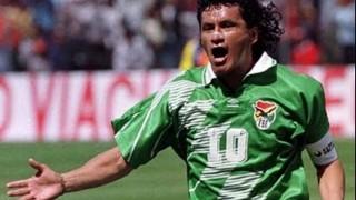 Marco Antonio Etcheverry: El joven Diablo - Pelotas en el tiempo - DelSol 99.5 FM