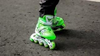 Quiero mis patines - La Charla - DelSol 99.5 FM