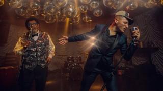 Kristel cierra el 2020 - Musica nueva para dos viejos chotos - DelSol 99.5 FM