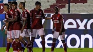 """""""La diferencia entre Nacional y River fue gigante""""  - Comentarios - DelSol 99.5 FM"""