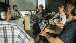 Plena pa' bailar - DJ vs DJ - DelSol 99.5 FM