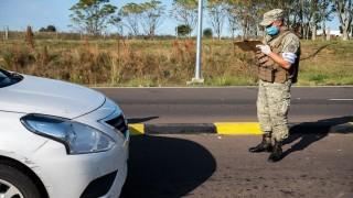 """""""Es prácticamente imposible aplicar multas a personas físicas"""" - Audios - DelSol 99.5 FM"""