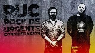 RUC- 14 de mayo de 2021 - Rock de Urgente Consideración - DelSol 99.5 FM