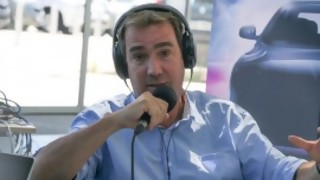 Omar Daneri, CEO de Car One - Audios - DelSol 99.5 FM