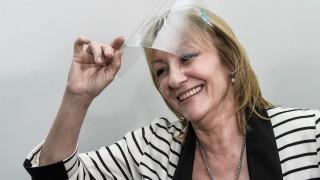 En un mes en la Intendencia de Montevideo Carolina Cosse marca perfil  - Victoria Gadea - DelSol 99.5 FM