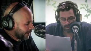 El adiós 2020 de Juanchi y Sapo  - Audios - DelSol 99.5 FM