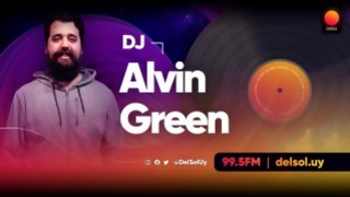 DJ Alvin - Playlists 2020 - Playlists 2020 - DelSol 99.5 FM