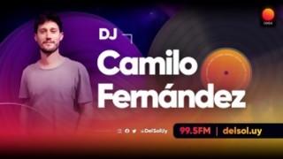 DJ Camilo - Playlists 2020 - Playlists 2020 - DelSol 99.5 FM