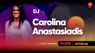 DJ Caro - Playlists 2020 - Playlists 2020 - DelSol 99.5 FM