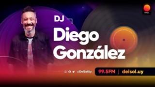 DJ Diego - Playlists 2020 - Playlists 2020 - DelSol 99.5 FM