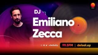 DJ Zecca - Playlists 2020 - Playlists 2020 - DelSol 99.5 FM