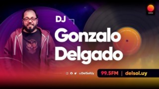 DJ Gonza - Playlists 2020 - Playlists 2020 - DelSol 99.5 FM