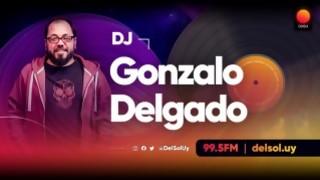 DJ Gonza - Playlists 2020 - Playlists 2020 - DelSol 99.5 FM